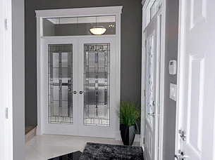 Vincent Building Supplies carries a number of window and door options at different price points and reflecting different levels of energy efficiency. & Vincent Building Supplies - Windows u0026 Doors